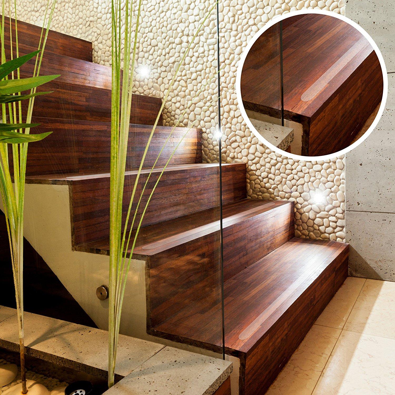 20 streifen anti rutsch transparent f r treppen aeioubaby. Black Bedroom Furniture Sets. Home Design Ideas